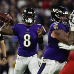 NFL News and Notes:  Week 2