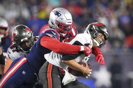 MORSE: Week 5 Preview - Patriots at Houston Texans