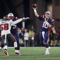 Late FG Miss Sinks the Patriots in 19-17 Loss to Brady and the Bucs