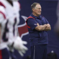 MORSE: Week 6 Preview – Patriots vs Dallas Cowboys