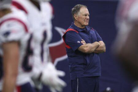 MORSE: Week 6 Preview - Patriots vs Dallas Cowboys