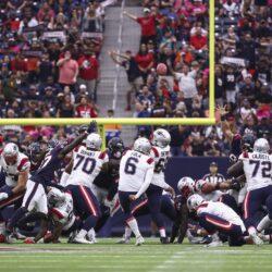 Patriots Kicker Folk Earns Special Teams Player of The Week Honors For Week 5