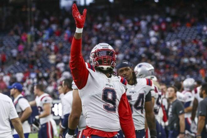Best Of Social Media: Week 5 Patriots vs Texans