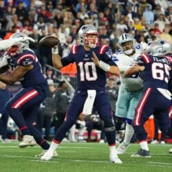 VIDEO: Patriots Sights and Sounds From Week 6 Against the Cowboys