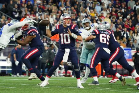Patriots Fourth And Two Podcast: Patriots Loss & Jets Preview