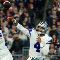 Prescott, Cowboys Carve Up Patriots, WIn in OT, Observations