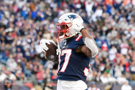 5 Thoughts on the Patriots Blowout Win Over the Jets